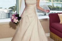 Wedding Ideas / by Samantha Louise