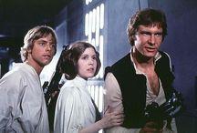 Star Wars stuff / For the Star Wars fanatics in my life #star wars  / by Tanya {twelveOeight}
