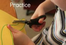 Pre-School Ideas / Teaching 4 and 5yr olds / by Paula Pereira