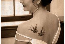 Tattoo Ideas / by Jo Henson