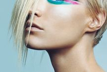 Creative Makeup Concepts / Creative and editorial makeup looks to be inspired by. / by Kiralee Cosmetics