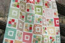 Quilts / by Tanna Wallace