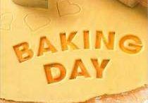 Baking / by Kelly Gordon