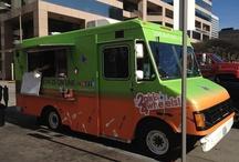 Food Trucks in St. Louis / by Explore St. Louis