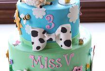 3rd Birthday / by Kristen Stockton