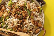 noodles / by Khanh Doan