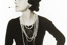 fashion history / by FashionTips