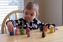Handmade Toys / by Connie J Z
