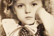 Shirley Temple / by Angel Allen