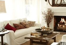 Living rooms / by Patricia Pascovich