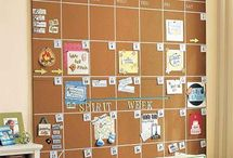 Dorm Decor / Ideas for decorating your dorm room / by Whitman College