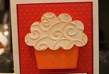 Card Inspiration! / by Barbara Sherman