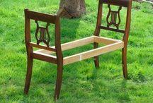furniture / by wendy lambert