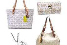 My favorite......PURSES!! / by Danielle Pagnard