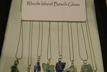 Beach Glass Projects / by Tracy Parnham