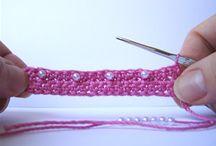Crochet / by Sandra Sorenson