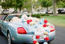 Colorful Wedding Details / Colorful wedding inspiration for your big day! / by Southern Weddings Magazine