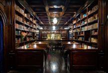 Favorite Places & Spaces / by Tierra Davis