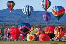 Events and Festivals / by Adirondack Mountains