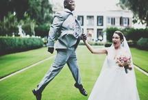 Wedding Photographers / by Sarah Mazur