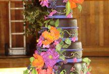 Cake Decor Ideas / by Melissa House