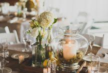 Table Settings / by Lori Sawyer