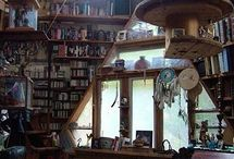 Favorite Places & Spaces / by l