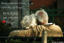 Grow Old With Me / by Denise