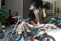 Motorcycles and Cars / Cool new bikes and stuff that is related. / by Joey Schaaf