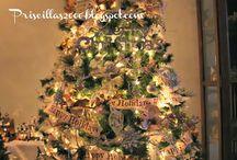 Christmas Village Displays / by Angela Derby
