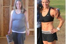 Getting Healthy / by Kacey Lambdin
