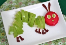 Just for Kids / by kitchenartistry