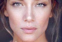 Beauty / by Sylwia Marta