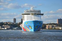Norwegian Cruise Line / by Cruiseabout South Africa
