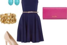 Fashion Inspiration and Wish List  / by Amanda Catherine