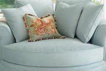 Furniture Ideas / by Tina Serafini
