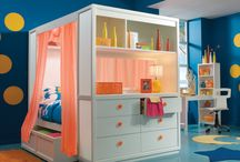 Create a Kickin' Kids Room / by hayneedle.com