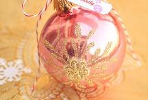 holiday pretty / by Kim Stewart