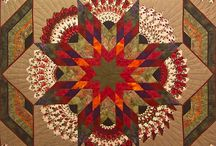 Quilts / by Charyl