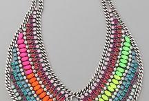 Jewels / by Allison Minor
