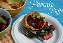 Recipes-Bread/Breakfast / by Ashley Jester