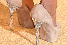Shoes;)!!! / by Kelly Starr