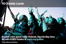 KQED Bay Area Life / by KQED