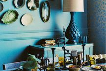 Decorating Ideas / by Sara Wetmore