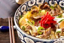 Japanese food & lifestyle / Japanese food & lifestyle / by CELINE' S CUISINE