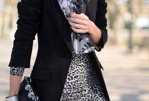 Outfits I like / by Perla Leza