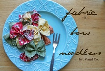 Felt Food / by Sarah Stepec