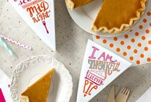 Thanksgiving / Ideas / by Nancy Gallardo