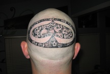 SRH Tattoos / by SRH Productions