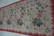 My Batik Collections / by Dwita Herman